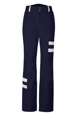 Pantaloni da sci Blu Donna