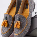 Loafer Dubla Bra