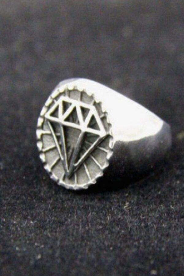 Anello Diamante Lux