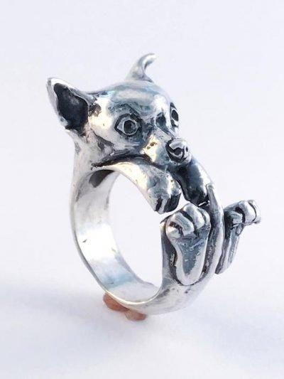 Anello Chihuahua