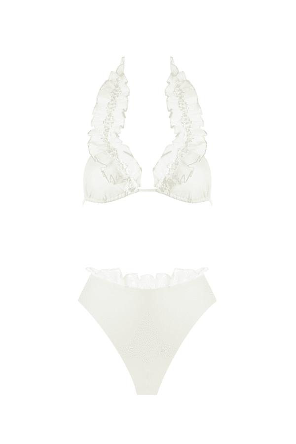 Bikini Charm Avorio Pantelleria