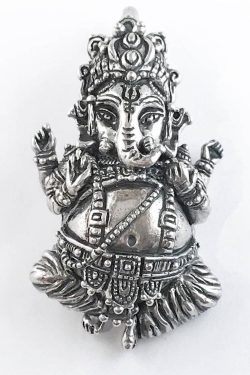 Ciondolo Ganesh