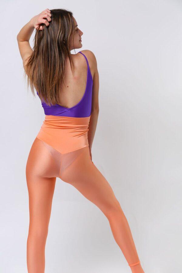 Body Carla Violetto Glossy