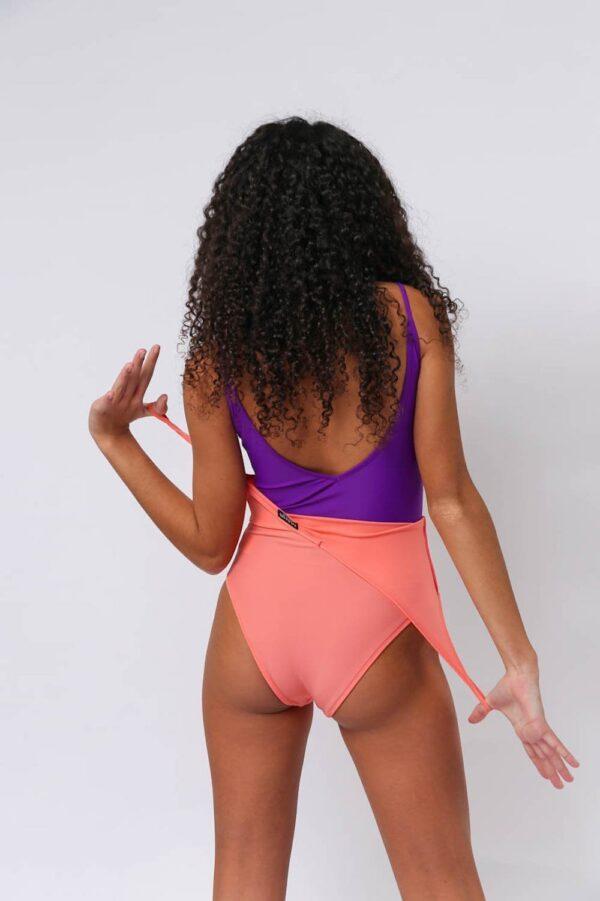 Body Carla Flamingo