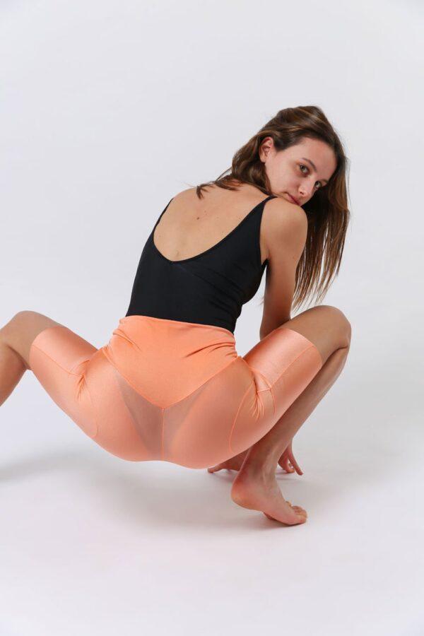Body Carla Nero Glossy