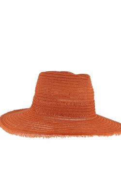 Cappello Tasha Arancione