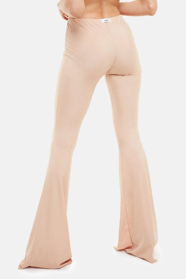 Pantalone Diamond Oro