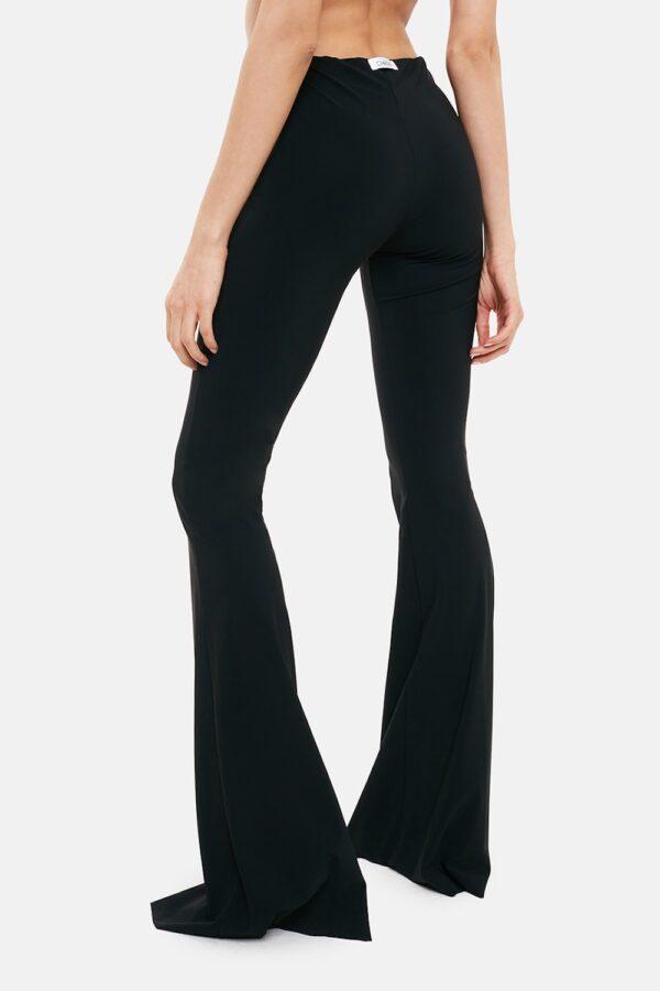 Pantalone Diamond Nero