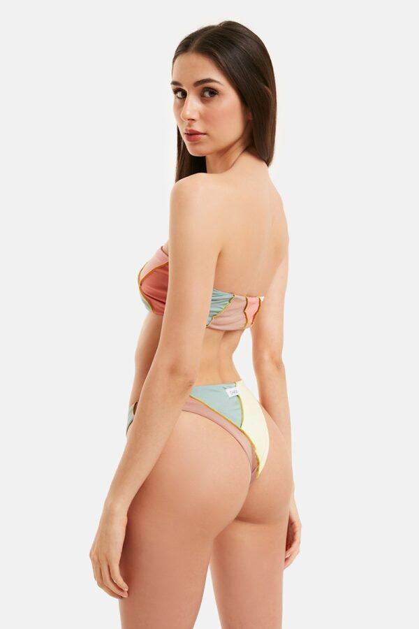 Costume Diana Bikini Palette Fascia