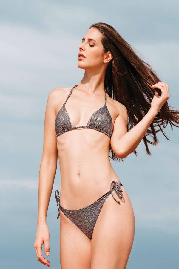 Bikini Bra Coppa Pixel