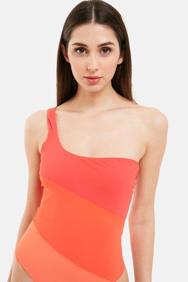 Costume Kate Tricolor Arancione