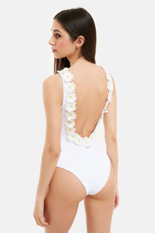 Costume Marghe Bianco