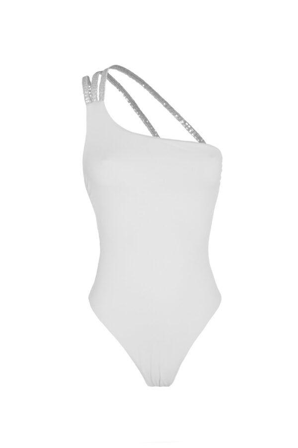 Costume Etoile Bianco