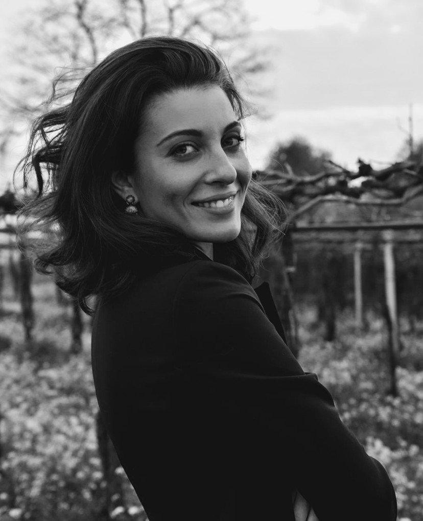 Giulia Cerotti - Sales and Visual Merchandising_