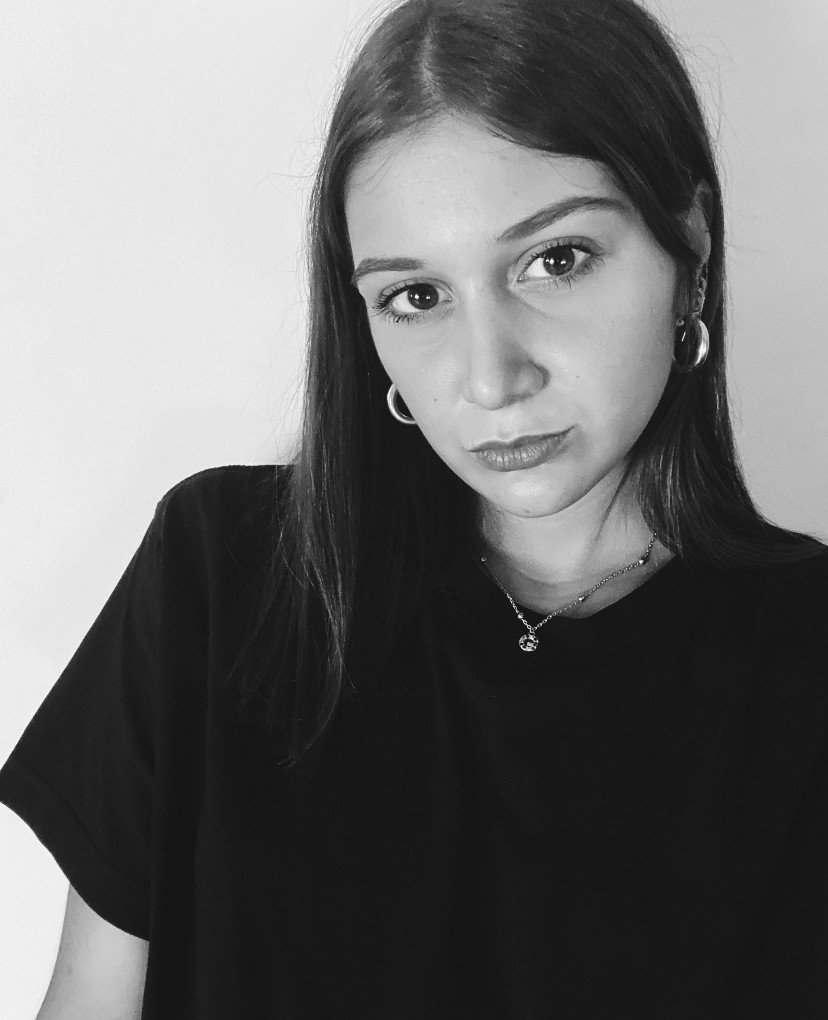Greta Marini - Marketing