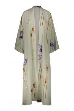 Kimono Nizza Bianco