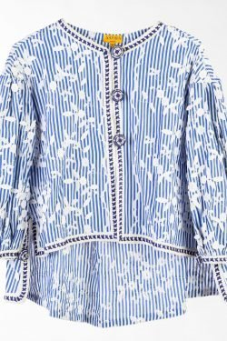 Camicia Corta Jackie