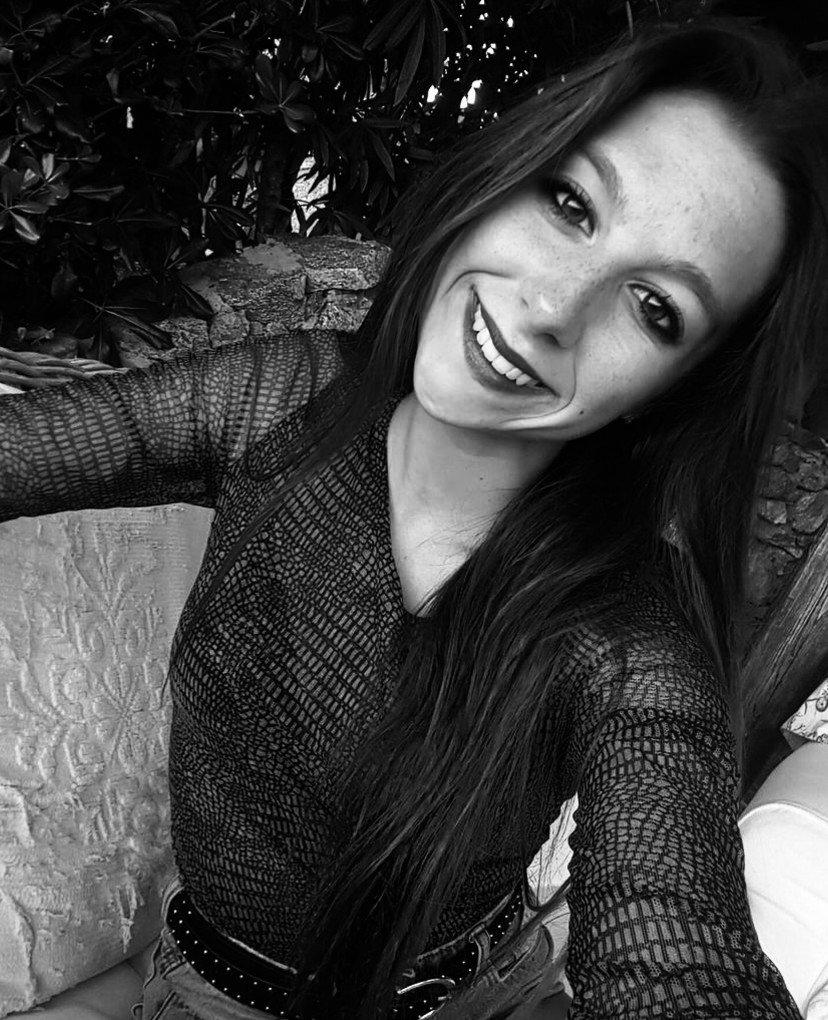 Sofia Piccinotti - Marketing